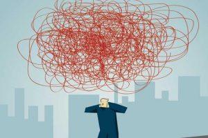 مشکلات روانی