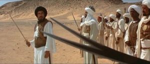 سلاح و علم رسول