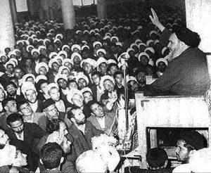 سخن امام خمینی درباره توهین به مراجع