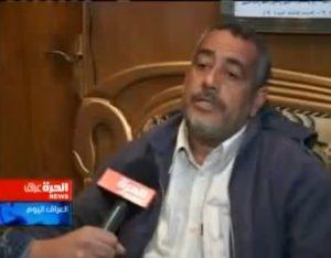سرشاخه نظامی احمد الحسن