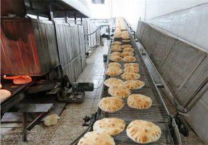 نان لبنانی